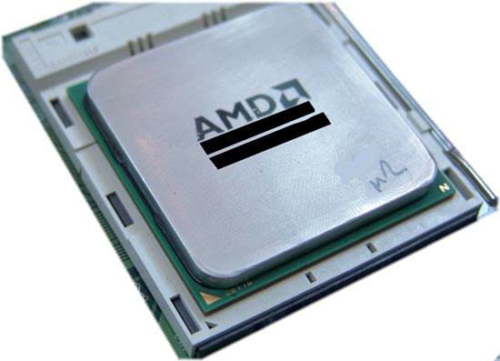 AMD in 2005: Coming Out of Intel's Shadow?