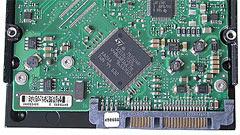 Seagate Barracuda 7200.9, 500GB e NCQ