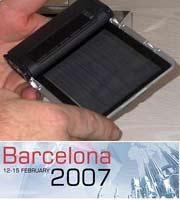 3GSM 2007, i migliori telefoni in video