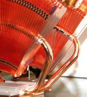 CeBIT 2007: chassis e accessoristica