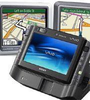 Cebit 2007: UMPC e navigatori satellitari in espansione