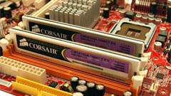 Memorie DDR3 vs DDR2, ecco i primi test
