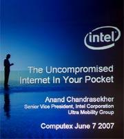 Intel, cosa ci riserva il futuro fra pochi anni?
