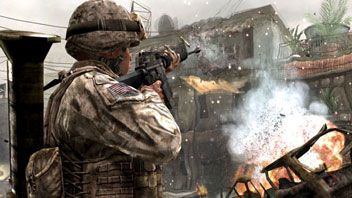 Call of Duty 4: dettagli e intervista a Grant Collier
