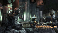 ET Quake Wars: id Software ritorna al multiplayer