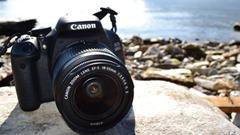 Guida alla fotografia - parte 1: Compatta o Reflex?