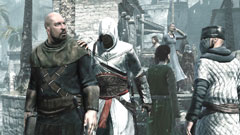 L'era dei sandbox games: Assassin's Creed