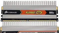 CM2X2048-6400C5DHX: kit DDR2 4GB da Corsair