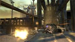 Frontlines dichiara guerra a Call of Duty e Battlefield