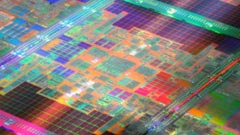 Processori e tecnologie Intel per il 2008