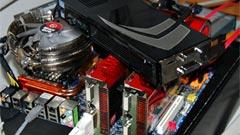 Due GeForce 9800GX2 fanno la differenza?