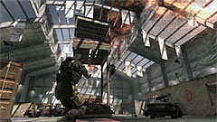 Variety Map Pack: le nuove mappe per Cod 4
