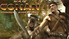 Age of Conan vuole il trono di World of Warcraft