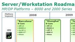Sino a 12 core per i futuri processori AMD Opteron
