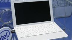 MSI Wind Notebook U100 sfida il NetPC ASUS Eee PC