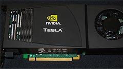 NVIDIA Tesla T10: GPU Computing di seconda generazione