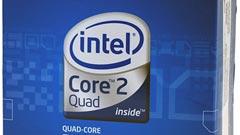 Processore Intel Core 2 Quad Q9300