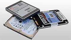 """Dischi da 2,5"""": Seagate Momentus 5400.5 vs SSD"""