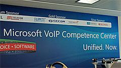Competence Center Microsoft: non solo VoIP