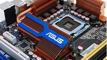 Roundup tra cinque schede madri Intel P45