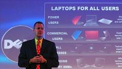 Dell Total Mobility: autonomia, personalizzazione e network