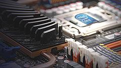Una preview di scheda madre per cpu Intel Nehalem