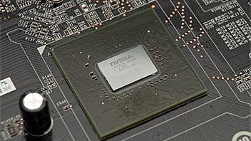GeForce 9300: la motherboard GPU di NVIDIA