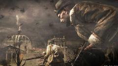 È ancora guerra con Call of Duty