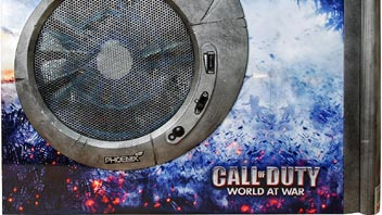 PC Call of Duty - World at War, in guerra a scopo benefico