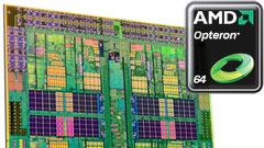 AMD Opteron Shanghai: quad core ora a 45 nanometri