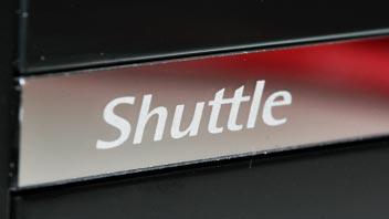Nettop X27, la proposta di Shuttle con CPU Intel Atom