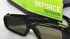 GeForce 3D Vision, da NVIDIA stereoscopia per tutti