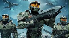 Halo Wars, gli Rts sbarcano anche su console