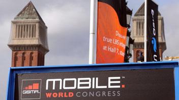 Mobile World Congress 2009: touch, ambiente, WiMAX e LTE
