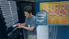 Intel Xeon 5500 vs 5400: le prestazioni a confronto