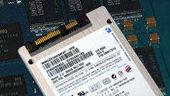 SSD Samsung FB22-J VS Intel X-25M, sfida ai vertici