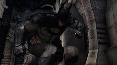 Batman Arkham Asylum, ecco il cavaliere oscuro