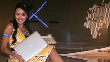 Pre-Computex MSI: ecco i portatili della serie X-Slim