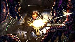 StarCraft II: provata in esclusiva la beta