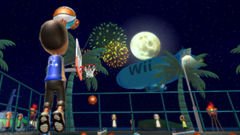 Wii Sports Resort e Motion Plus: ancora più precisione