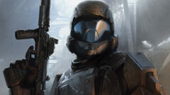 Le truppe d'assalto orbitali rinnovano Halo 3