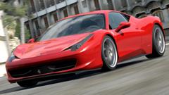 La passione per le auto da corsa in Forza Motorsport 3