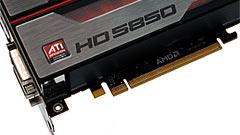 ATI Radeon HD 5850: RV870 in formato ridotto