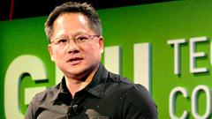 Quattro chiacchiere con Jen- Hsun Huang, CEO di NVIDIA