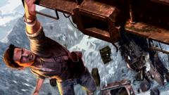 Uncharted 2: emozioni, avventura e tecnologia