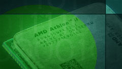 AMD Athlon II X3 435: triple core economici