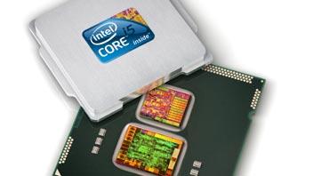 Intel Core i5 661: le prime soluzioni a 32 nanometri