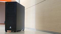 Corsair Obsidian 800D, case oversize con classe