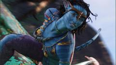 3D, modellazione, proiezione: tutte le tecnologie di Avatar