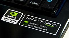Nvidia Optimus, basta switch fra GPU discrete e integrate